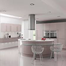 white kitchen ideas uk gloss kitchen ideas 10 ideas ideal home