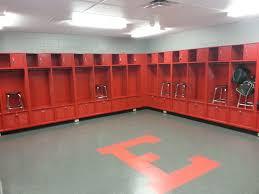 Football Dressing Room Furniture Affordable Ambience Decor - Sports locker for kids room