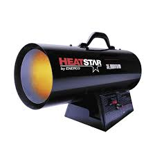 Indoor Patio Heater by Hs35fa Forced Air Propane Heater Heatstar