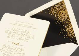 vera wang wedding invitations william arthur our new vera wang wedding album gold