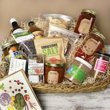 local gift baskets farm fresh to you offers gifts from local farms