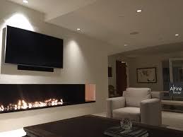 cheminee moderne design comment installer une cheminée intelligente moderne et design