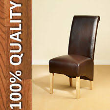 leather living room chairs ebay
