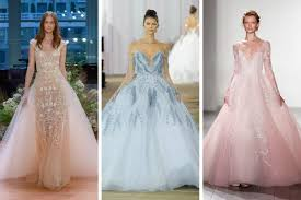 wedding dress trend 2018 top 12 wedding dress trends for 2017 you need to about