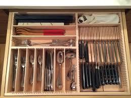 kitchen cabinet knife drawer organizers cabinet drawer organizers kitchen medium size of drawer organizer