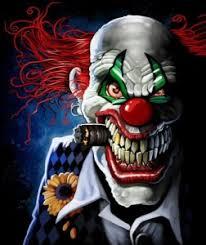 Evil Clown Memes - create meme clown it clown it pennywise the clown creepy clown