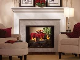 Box Fireplace - breckenridge vent free fireboxes