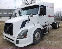 2006 volvo semi truck 2007 volvo vnl 630 10th anniversary series semi truck item