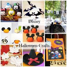 disney halloween crafts photo album halloween decorating tips