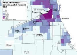 Back Of The Yards Neighborhood Chicago Map by Under The Radar U2013 South Side Weekly