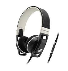 amazon tem black friday amazon com sennheiser urbanite on ear headphones black home