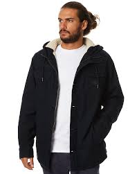 Rip Navy - rip curl gibbo mens jacket navy surfstitch