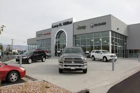 chrysler jeep dodge larry h miller chrysler jeep dodge ram riverdale opens new