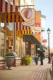 Fall in love again with galena illinois midwest living