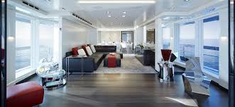 interior design yacht charter superyacht news inside the interiors of heesen mega yacht home