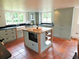 hand painted kitchen cabinets painted kitchens collins bespoke