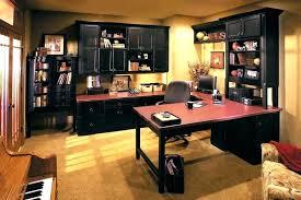 U Shaped Computer Desk Office Desk U Shaped Atken Me