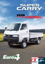 suzuki u0027s super carry is a must for cost conscious businesses w