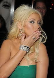 christina aguilera diamond bracelet christina aguilera jewelry
