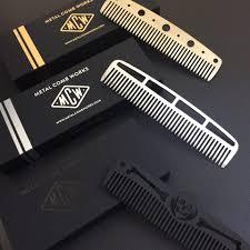 metal comb metal comb works home