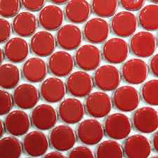 Cheap Glass Tiles For Kitchen Backsplashes Kitchen Red Kitchens Design Tips Pictures Of Colorful Hgtv Orange