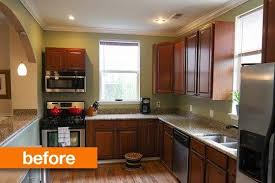 kitchen remodeling 20 real life transformations apartment therapy