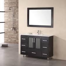 Average Height Of Bathroom Vanity by Bathroom Vanity Trend Guide Hayneedle Com