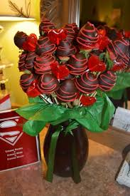 chocolate covered fruit bouquet 34 best strawberry bouquet images on chocolate covered