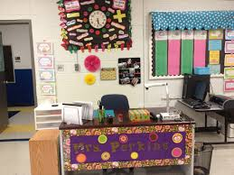 Teacher Desk Decorations Second Grade Perks Christmas In July Day 6 And Classroom Pics