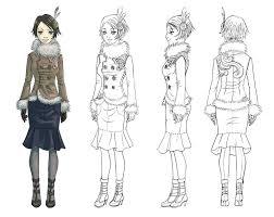 Female Body Reference For 3d Modelling Model Sheet By Livanya Model Sheet Pinterest Models 3d And