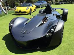 sultan hassanal bolkiah diamond car 11 jaw dropping unveilings from monterey car week in pebble beach