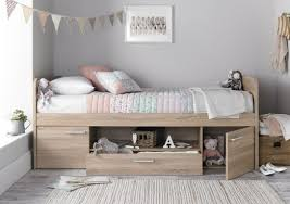 Cabin Bed Frame Types Of Beds Best Mattress Reviews