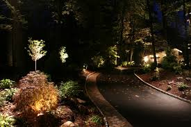 Landscape Lighting Design The Of Landscape Lighting Brought To A Higher Level With
