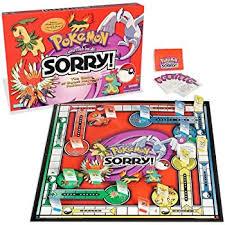 Barnes And Nobles Board Games Amazon Com Monopoly Pokemon Kanto Edition Game Toys U0026 Games