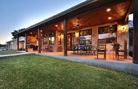 big porch house plans stylish design ideas 1 big back porch house plans plan 46041hc