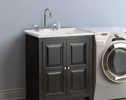Laundry Sink Cabinet Home Depot Sink Stainless Steel Utility Sink With Cabinet Excellent