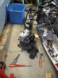 05 600 sdi engine rebuild project