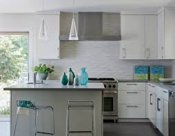 Blue And White Home Decor Blue And White Galley Kitchen Dzqxh Com