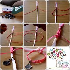 make bracelet simple images Simple friendship bracelet friendship bracelet tutorial jpg