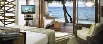 superior beach bungalow maldives bungalow santa monica