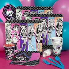 high party supplies high birthday party supplies theme party packs