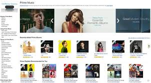 which is the best music streaming service technology the guardian