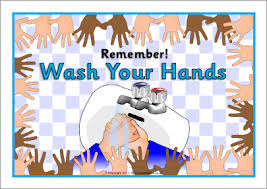 printable poster for hand washing toilets and washroom signs and labels for primary school sparklebox