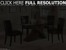 split pedestal extension dining table amish tables home design