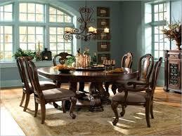 Ohana White Round Dining Room Set Large Round Dining Room Table - Ohana white round dining room set