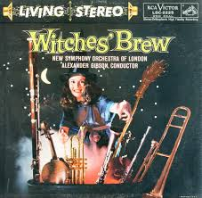 halloween classical 5 records you should own halloween analog audio