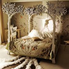 Forest Canopy Bed Here Are 28 Surreal Interior Design Ideas That Will Take Your
