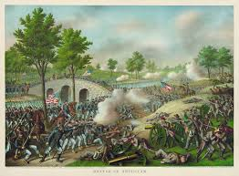 Battle Flag Of The Army Of Tennessee Event Calendar U2014 Pennsylvania Military Museum