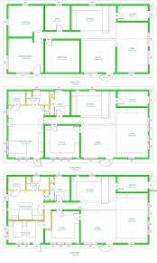 Row House Floor Plans House Layouts Photo Album Home Design Ideas Illinois
