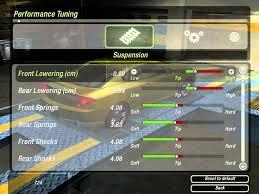 hyundai tiburon performance upgrades need for speed 2 hyundai tiburon performance shop